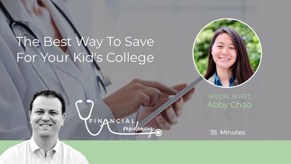 doctors want to know how to save for their kids college - pros and cons for coverdell