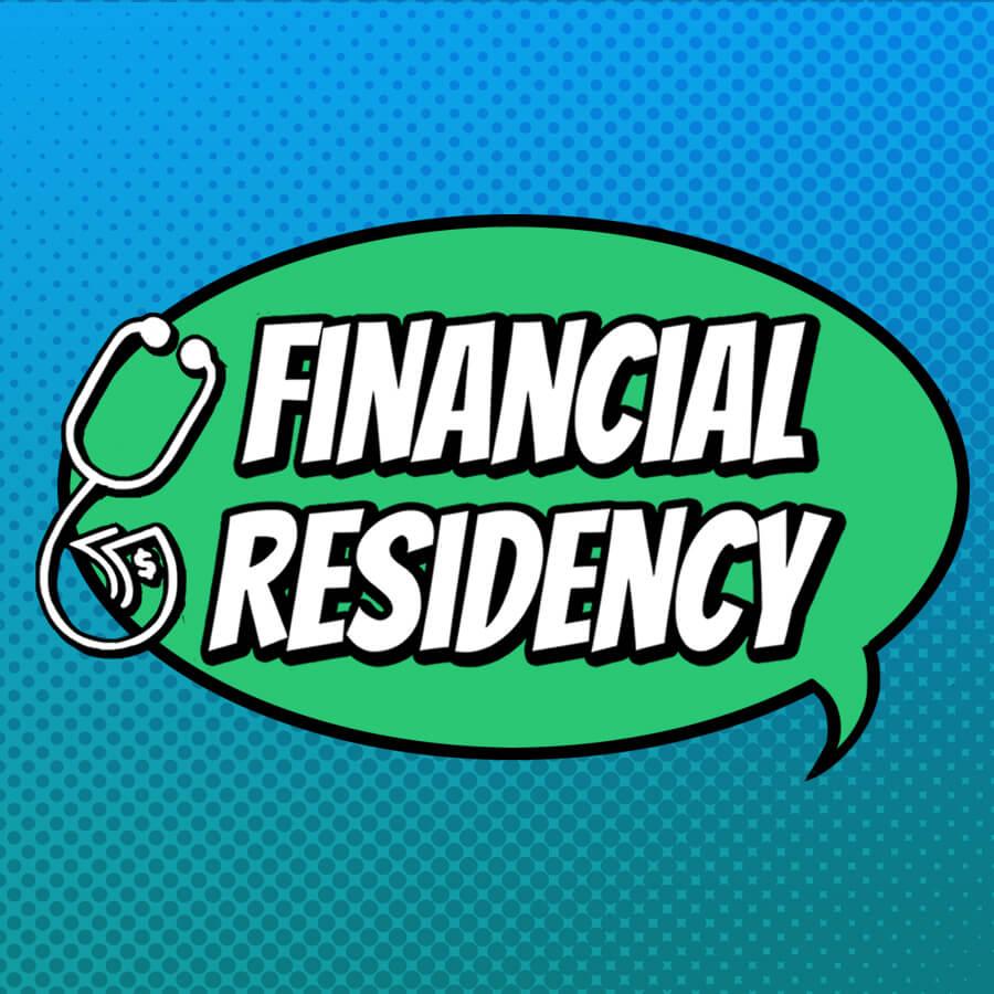 JHerzog, Financial Residency, Podcast Icon (3)